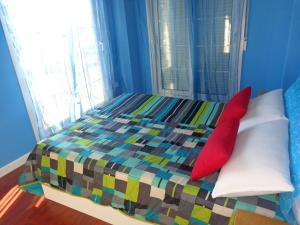 Chalé Barajas Stay, Penziony  Madrid - big - 5