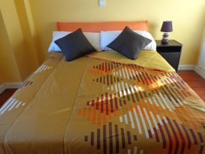 Chalé Barajas Stay, Penziony  Madrid - big - 8