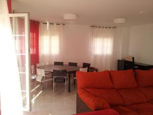 Chalé Barajas Stay, Guest houses  Madrid - big - 41