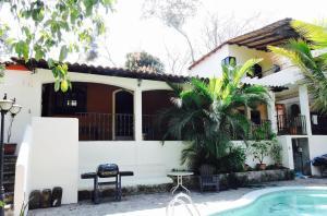 Casa Mia Suchitoto