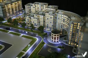 Апартаменты на Московском проспекте 73 Блок А, Апартаменты  Санкт-Петербург - big - 18
