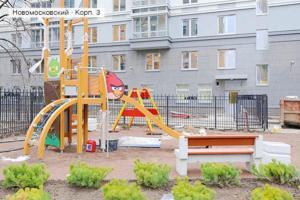 Апартаменты на Московском проспекте 73 Блок А, Апартаменты  Санкт-Петербург - big - 20