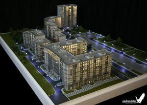 Апартаменты на Московском проспекте 73 Блок А, Апартаменты  Санкт-Петербург - big - 21