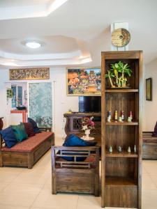 Yaya Home, Villen  Chiang Mai - big - 1