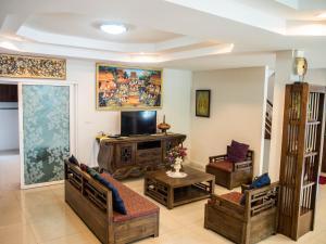 Yaya Home, Villas  Chiang Mai - big - 5