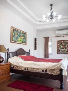 Yaya Home, Villen  Chiang Mai - big - 9