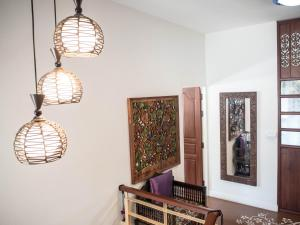 Yaya Home, Villas  Chiang Mai - big - 10