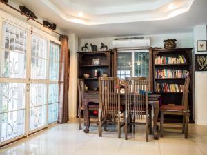 Yaya Home, Villas  Chiang Mai - big - 11