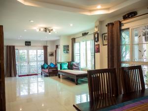 Yaya Home, Villen  Chiang Mai - big - 13