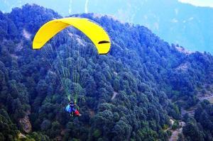 Vacation Himalayas