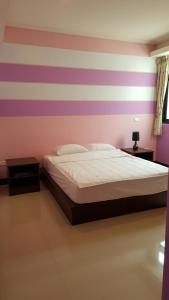 Passion, Отели типа «постель и завтрак»  Маджонг - big - 4