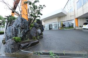 Асакура - Amagi Kanko Hotel Amagikan