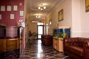 Отель Плаза - фото 9