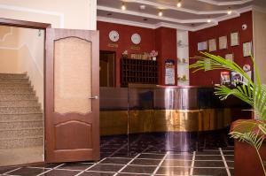 Отель Плаза - фото 8
