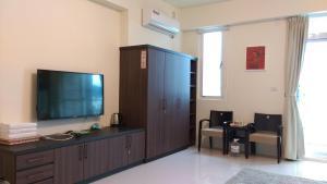 Knight Inn, Privatzimmer  Taitung City - big - 17