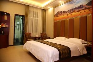 Kai Yuan Business Hotel, Hotely  Yiyang - big - 4