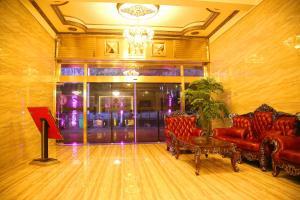 Kai Yuan Business Hotel, Hotely  Yiyang - big - 17