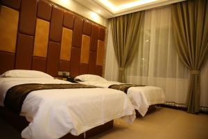 Kai Yuan Business Hotel, Hotely  Yiyang - big - 1