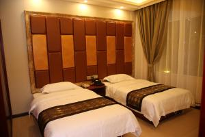 Kai Yuan Business Hotel, Hotely  Yiyang - big - 6