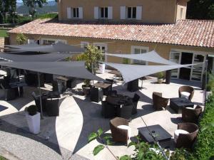 La Magnanerie - Chateaux et Hotels Collection