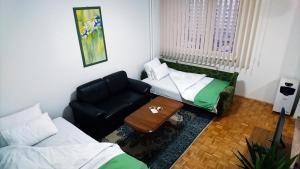 Prime Apartment's Sarajevo