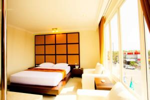 Gajah Mada Boutique Hotel Cafe & Resto Rembang