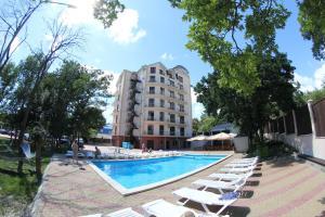 Отель Плаза - фото 7