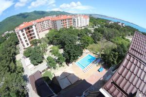 Отель Плаза - фото 6