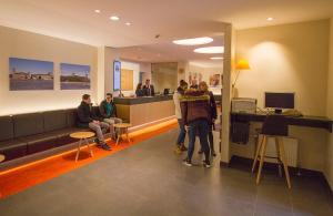 obrázek - City-Hotel Kurfürst Balduin