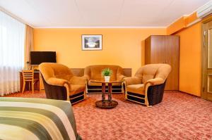 Hotel Zemaites, Hotel  Vilnius - big - 28
