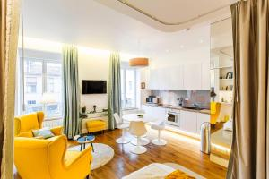 Cosy and Luxury Studio - Croix Rousse
