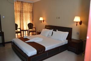 Cleopatra Hotel & SPa, Отели  Dirē Dawa - big - 4