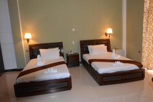 Cleopatra Hotel & SPa, Отели  Dirē Dawa - big - 9