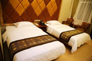 Kai Yuan Business Hotel, Hotely  Yiyang - big - 7