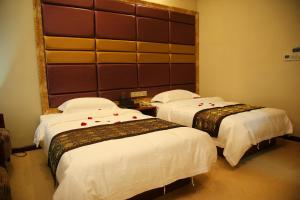 Kai Yuan Business Hotel, Hotely  Yiyang - big - 8