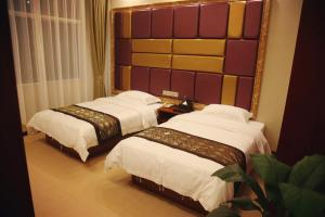 Kai Yuan Business Hotel, Hotely  Yiyang - big - 14