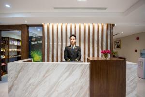 Hotel Kuretakeso Tho Nhuom 84, Hotel  Hanoi - big - 143