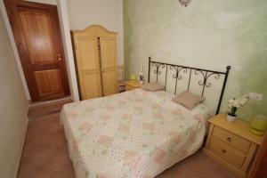 Villa Oliva verde, Villen  Costa Paradiso - big - 41