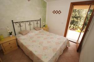 Villa Oliva verde, Villen  Costa Paradiso - big - 44