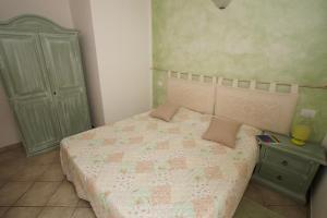 Villa Oliva verde, Villen  Costa Paradiso - big - 32
