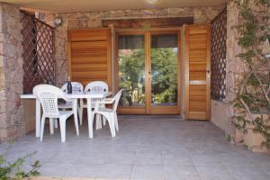 Villa Oliva verde, Villen  Costa Paradiso - big - 21