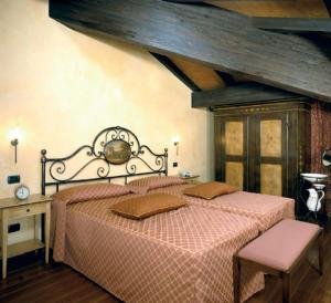 Hotel La Cantina, Отели  Medolla - big - 2