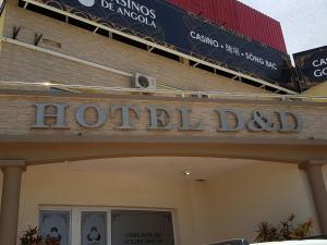 Hotel D&D