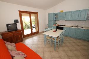 Villa Oliva verde, Villen  Costa Paradiso - big - 34