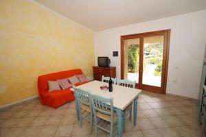 Villa Oliva verde, Villen  Costa Paradiso - big - 33