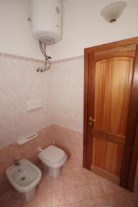 Villa Oliva verde, Villen  Costa Paradiso - big - 25
