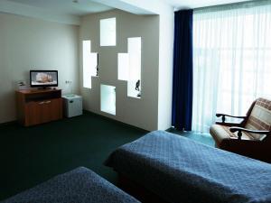 Отель Мирит - фото 11