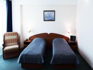 Отель Мирит - фото 10