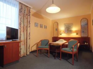 Tweepersoonskamer