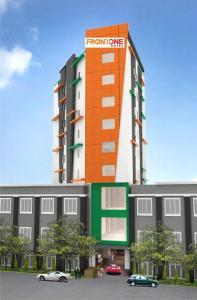 Front One Hotel Jayapura